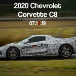 2020 Chevrolet Corvette Surrey BC Chevy Corvette Sales