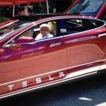 Electric cars gaining popularity in Okanagan