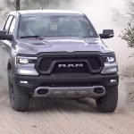 Report: No Ram Dakota Plans Yet, But a Ram 1500 EcoDiesel Is Coming By the End of the Year