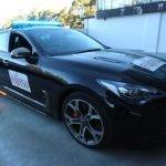 Fujitsu and Kia create a techier yet simpler police car