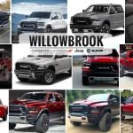Ram Rebel Lifted Langley BC Willowbrook Chrysler