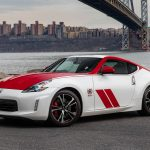 There is no 2021 Nissan 370Z